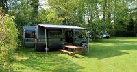Een prachtig plekje, zon, een picknickset... Voor mij het ideaal!