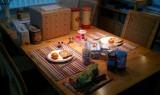 Ontbijt verjaardag
