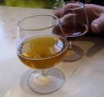 Kleine glaasjes, maar vele kleintjes maken één...