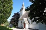 Kerkje van Unte