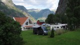 Camping Undredal