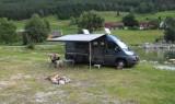 Kaupanger camping