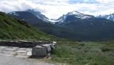 Gletsjers...