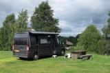 Camping Sarna.