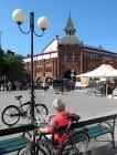 De Saluhall in Stockholm.