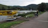 Femma en het watervliegtuig