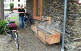 De geocache bij het Eichhaus.