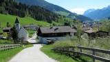 Onderweg in Oostenrijk...