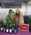 Wijn (en dames) uit Azerbeidzjan...
