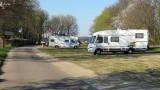 Wild kamperende campers...