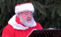 Een échte Kerstman?