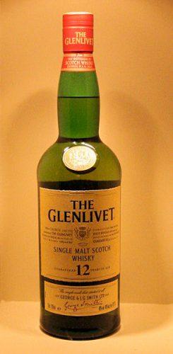 Een mooi flesje, 12 jaar oud, dat is nog betaalbaar...