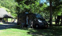 Na 16 jaar terug op de camping in Urdos...