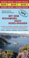 Ons Womo-boekje van Noord-Spanje.