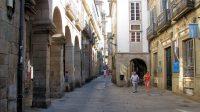Prachtige oude straatjes...