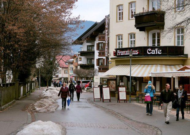 Café Franziskus, tijd voor een kop koffie!