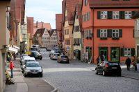 Mijn favoriete foto van Dinkelsbühl.