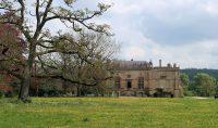 Lacock Abbey.