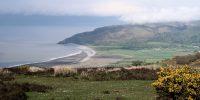 De kust van Somerset (met één m!)