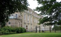 Petworth House, uit de serie groot-groter-grootst...