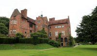 Huis Chartwell, de woning van Sir Winston Churchill.