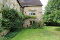 Het huis van Rudyard Kipling.