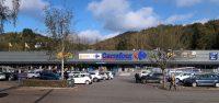 Een enorme Carrefour-supermarkt in Malmedy houdt Femma wel even bezig...