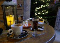 Aan de koffie!
