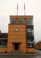 Het Fagus Werk, architectuur op de Unesco lijst van Werelderfgoed.