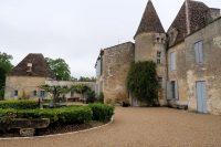 Chateau de la Tulipe de la Garde.