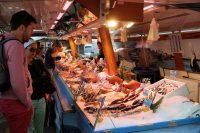 Bijna alles op het gebied van verse vis!