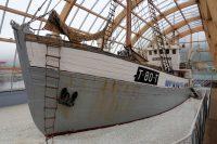MV Polstjerna, de oude zeehondenjager...