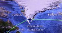 """We """"schampen"""" de zuidpunt van Groenland!"""