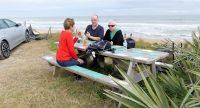 Tijd voor een eenvoudige picknick!