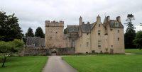Drum Castle.