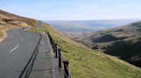 Uitzicht onderweg in de Yorkshire Dales...