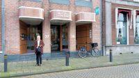 Na bijna 40 jaar verlaten we voor de laatste keer de tandartspraktijk in Leeuwarden.