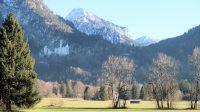 Het sprookjeskasteel Neuschwanstein van Koning Ludwig-2.