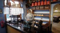 Bakkerswinkel uit de 19e eeuw, Bakkerijmuseum.