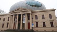Museum de Fundatie.