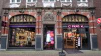 Voormalig pand van Frans Hendriksen (PA2FHZ) aan de Diezerpromenade. Een gebouw met geschiedenis, ooit gebouwd als bierbrouwerij.