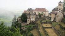 Château-Chalon, een bijzonder wijndorp!