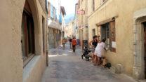 Oude straatjes...